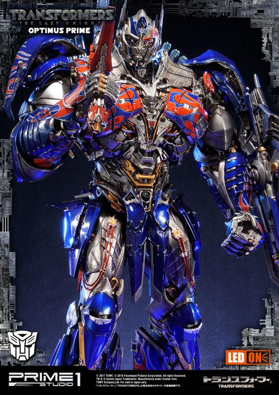 ミュージアムマスターライン トランスフォーマー 最後の騎士王FIGURE-030688_09