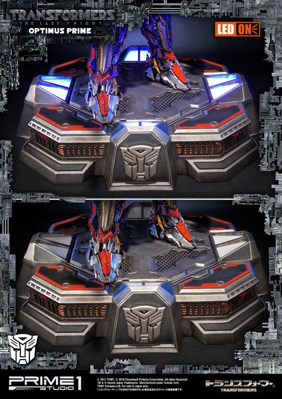 ミュージアムマスターライン トランスフォーマー 最後の騎士王FIGURE-030688_30