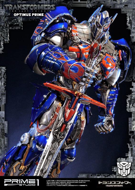 ミュージアムマスターライン トランスフォーマー 最後の騎士王FIGURE-030688_22
