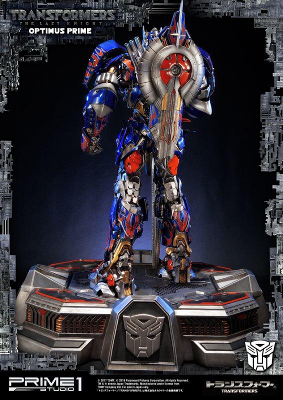 ミュージアムマスターライン トランスフォーマー 最後の騎士王FIGURE-030688_23