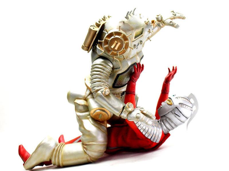 特撮シリーズ ウルトラセブン 宇宙ロボット キングジョーFIGURE-030701_01