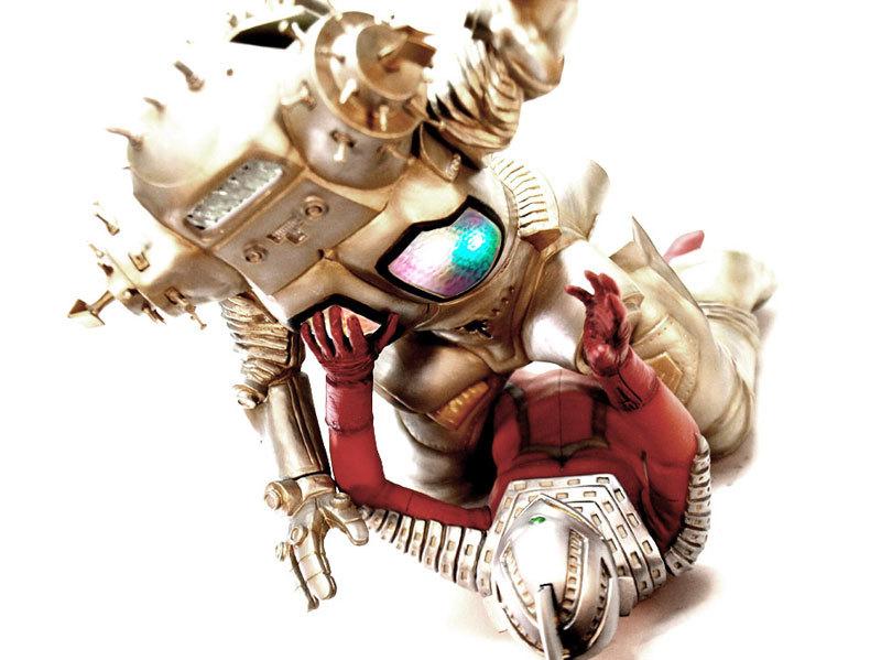 特撮シリーズ ウルトラセブン 宇宙ロボット キングジョーFIGURE-030701_03