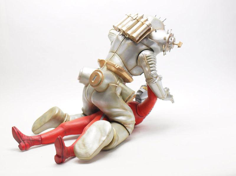 特撮シリーズ ウルトラセブン 宇宙ロボット キングジョーFIGURE-030701_06
