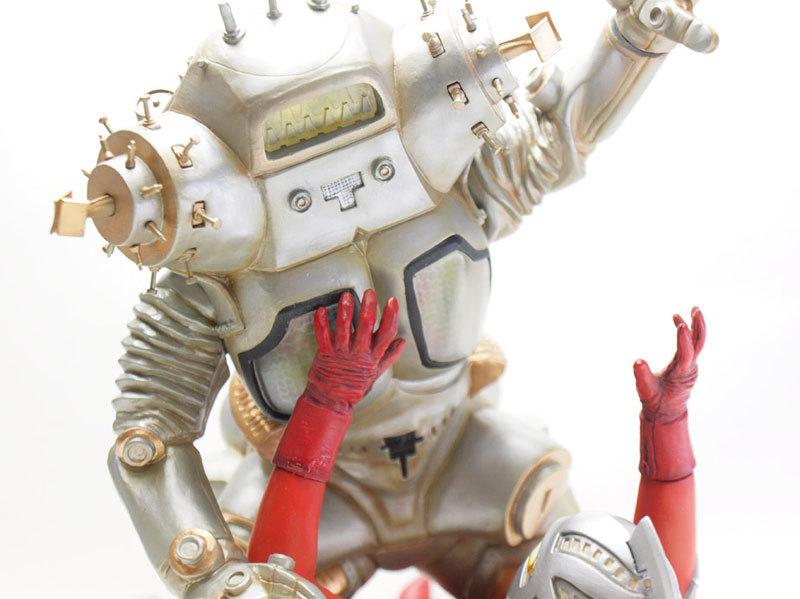 特撮シリーズ ウルトラセブン 宇宙ロボット キングジョーFIGURE-030701_09