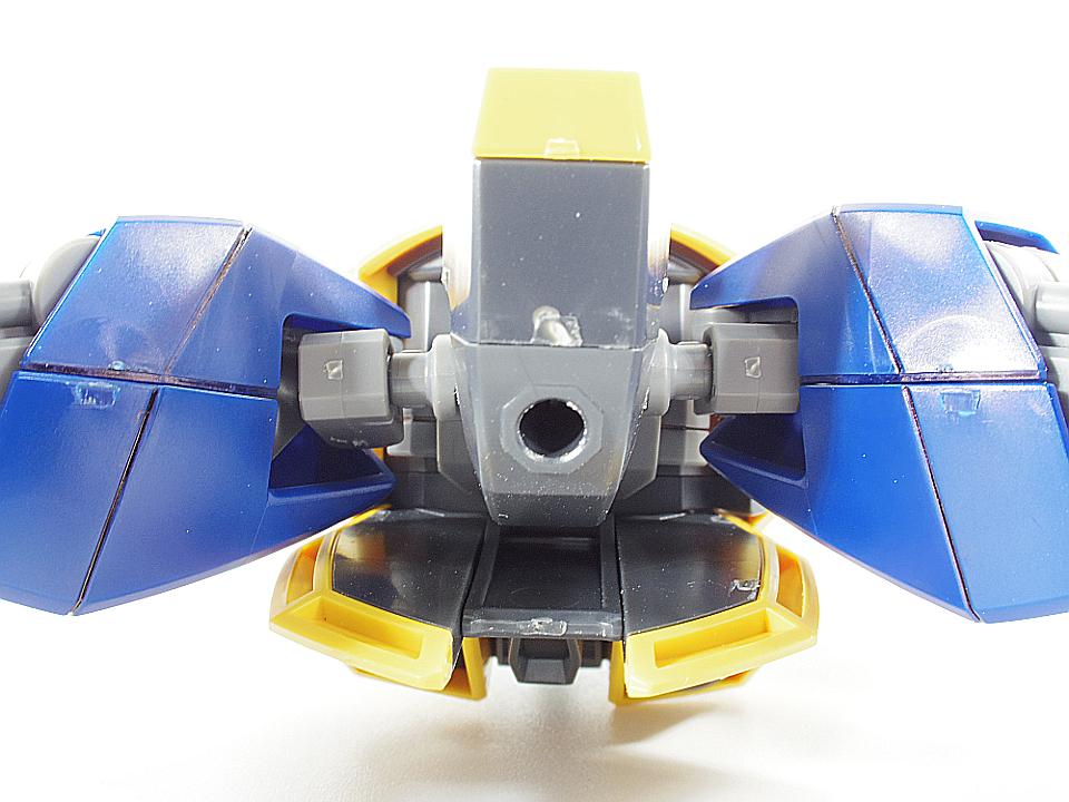HG バーザム35