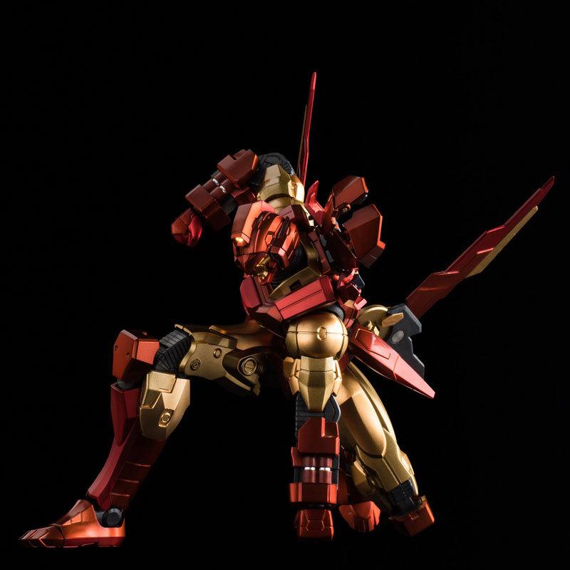 RE:EDIT IRON MAN #12 HOUSE OF M ArmorFIGURE-030782_05