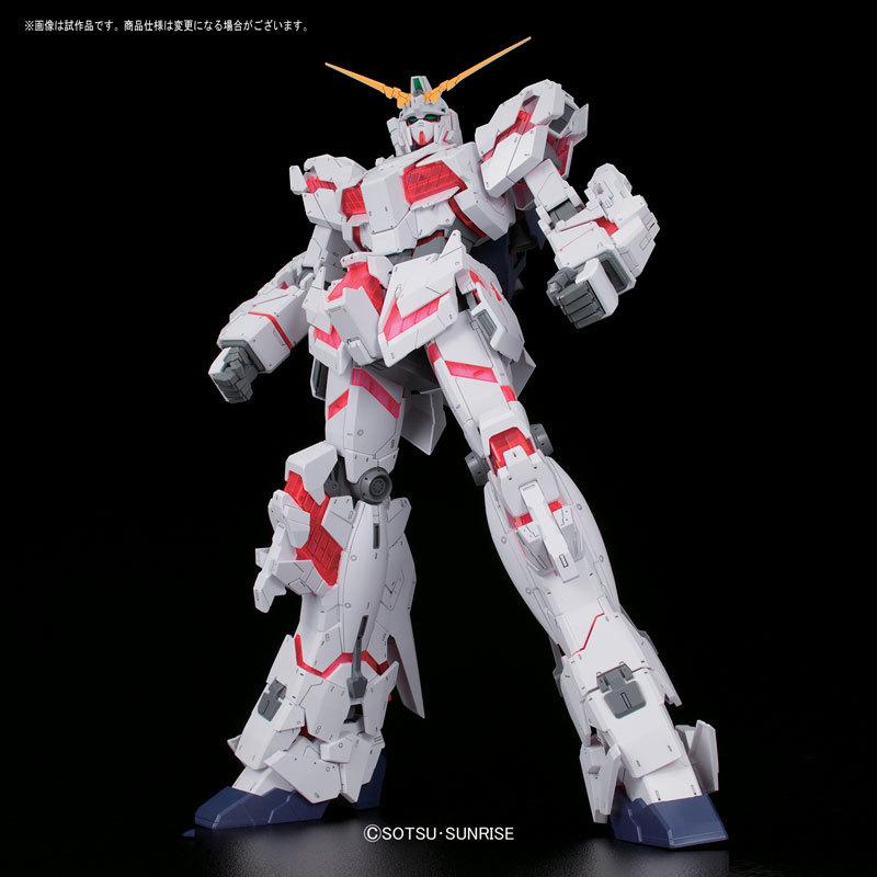 メガサイズモデル ユニコーンガンダムTOY-GDM-3324_01