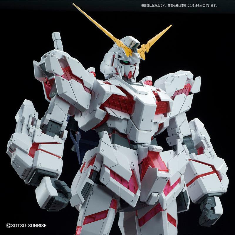 メガサイズモデル ユニコーンガンダムTOY-GDM-3324_03