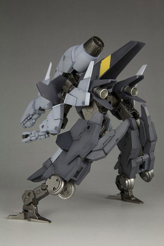 フレームアームズ NSG-25γ シュトラウスTOY-RBT-4300_02