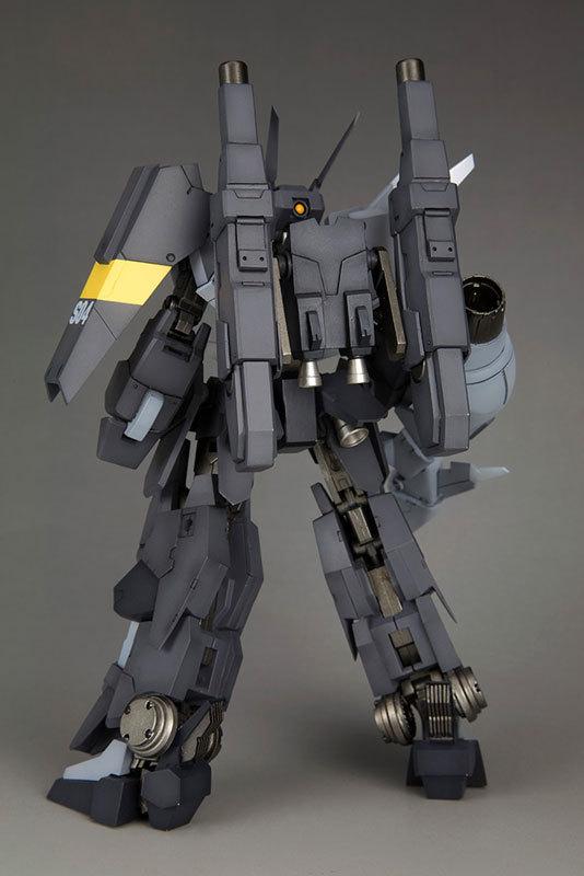 フレームアームズ NSG-25γ シュトラウスTOY-RBT-4300_07