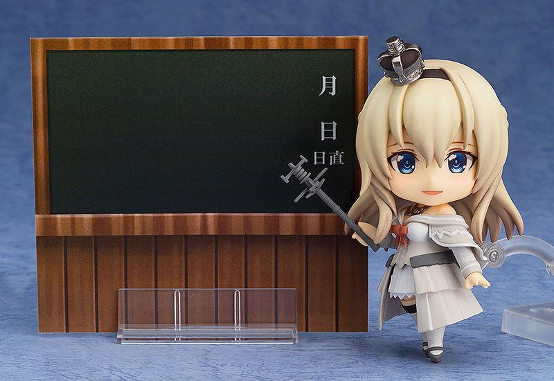 ねんどろいど 艦隊これくしょん -艦これ- WarspiteFIGURE-030957_07