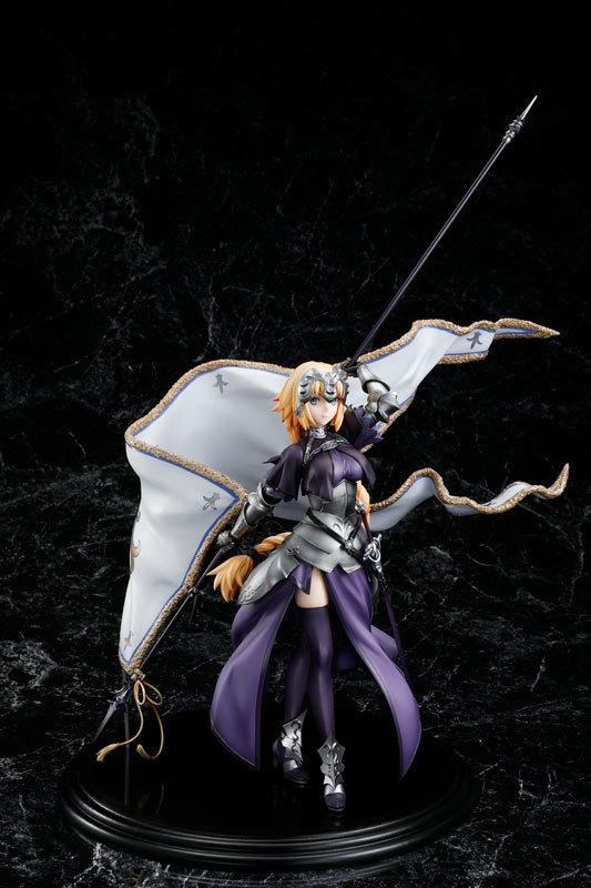 『FateGrand Order』 ルーラージャンヌ・ダルクFIGURE-030983_01