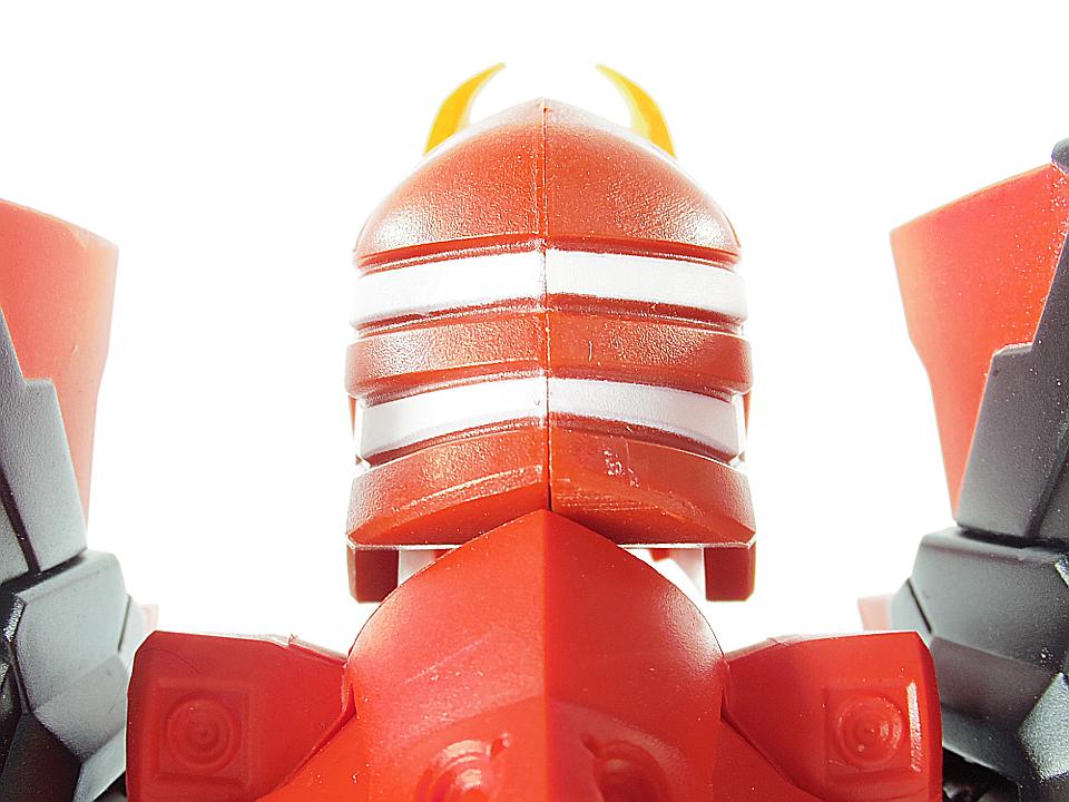ネクスエッジスタイル エヴァ2号機9