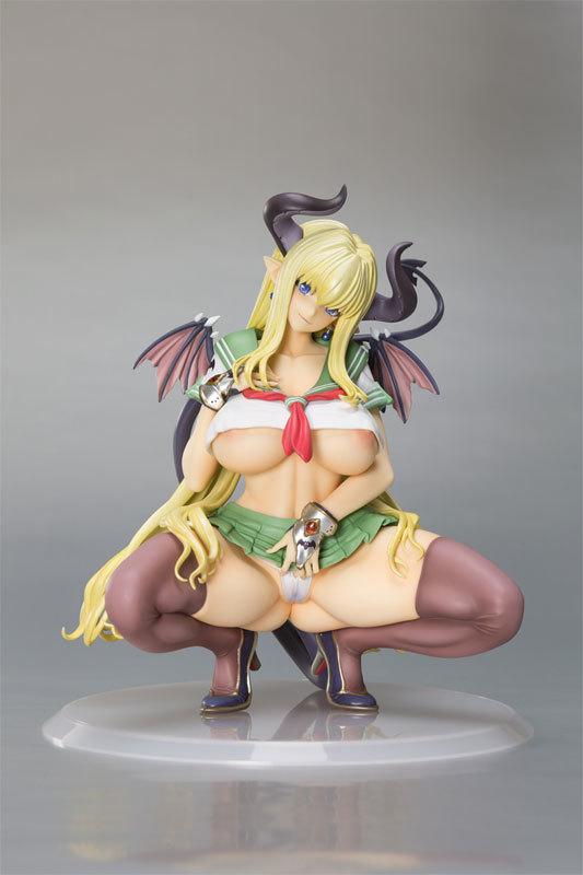 セーラーサキュバス サファイア -シトラスハニー- コミックアンリアルFIGURE-031171_01