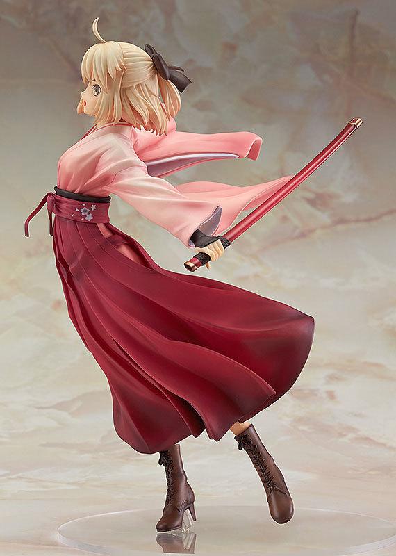 コハエースEX 桜セイバーFIGURE-031048_04