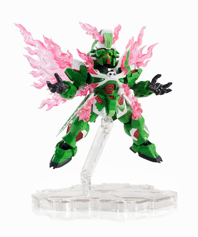 NXEDGE STYLE [MS UNIT] ファントムガンダムFIGURE-031226_03