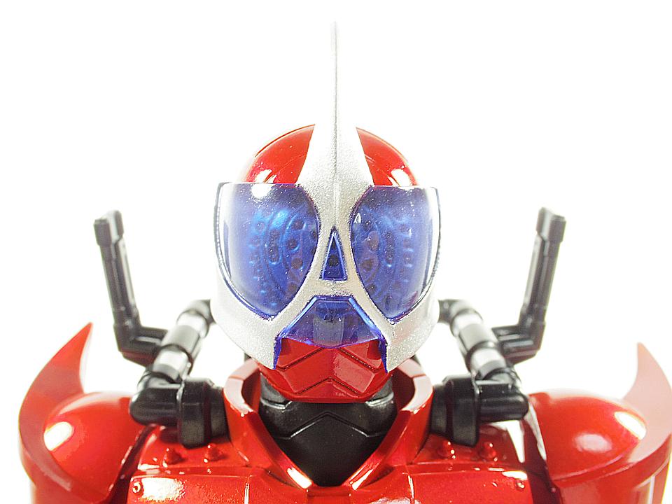 SHF 仮面ライダーアクセル6