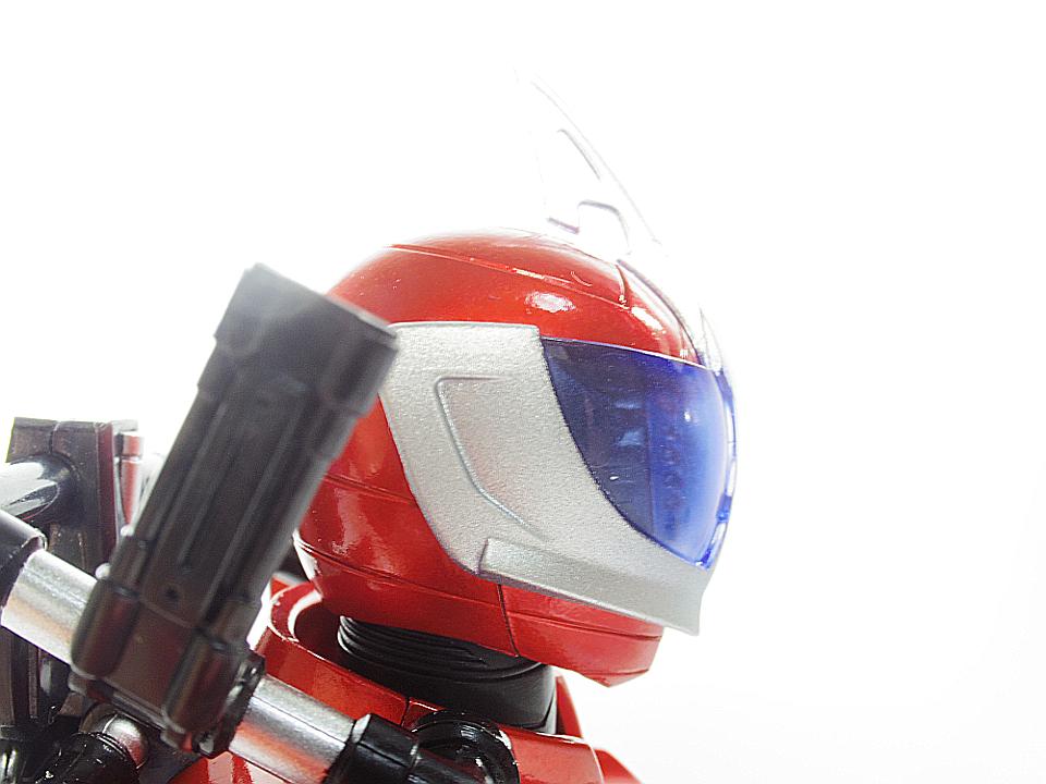 SHF 仮面ライダーアクセル7