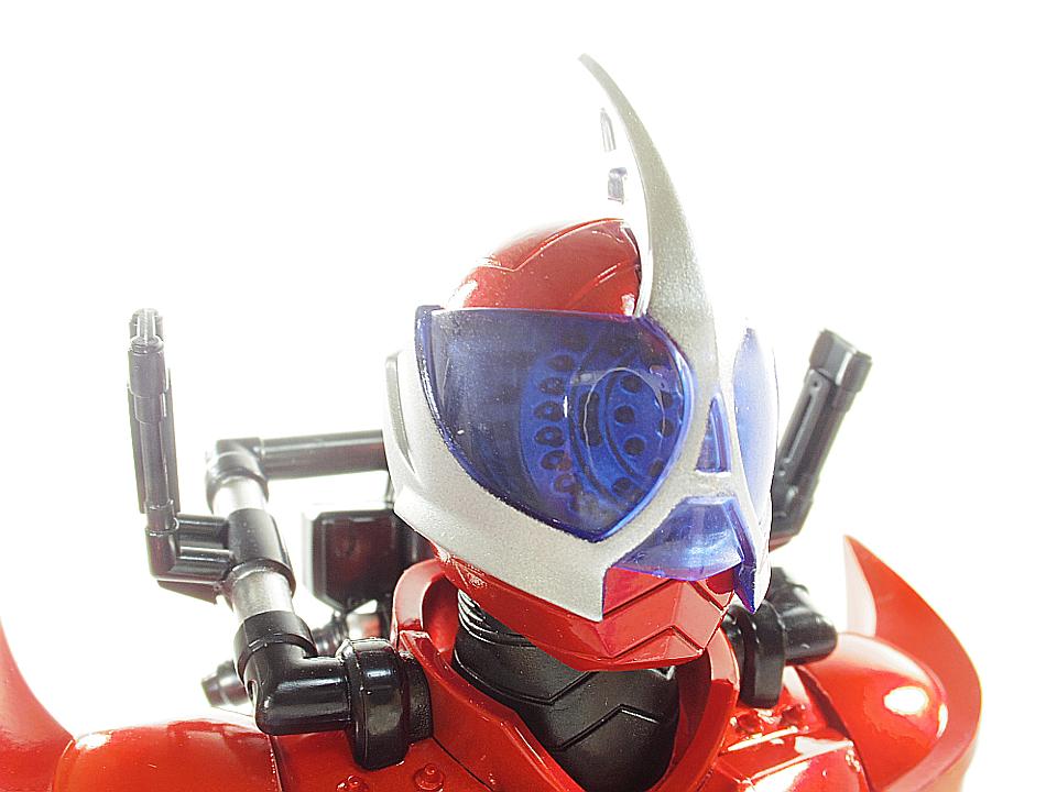 SHF 仮面ライダーアクセル8