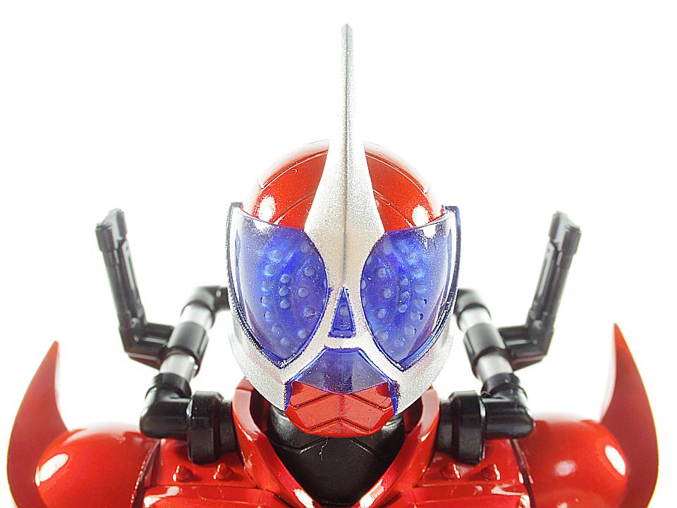 SHF 仮面ライダーアクセル10