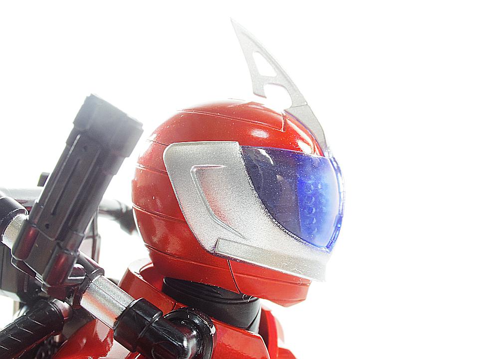SHF 仮面ライダーアクセル11