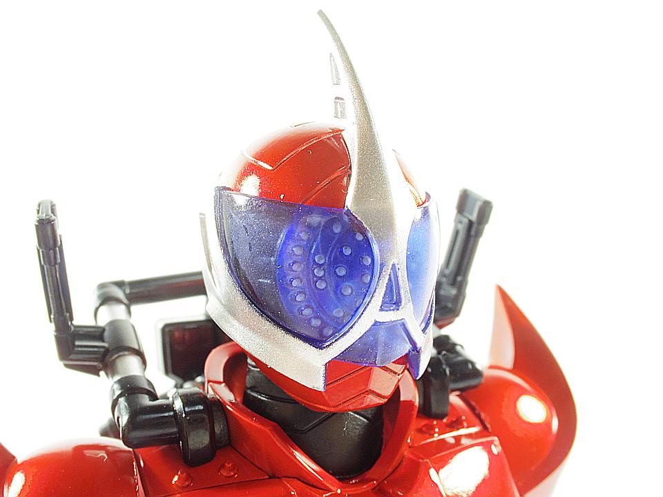 SHF 仮面ライダーアクセル12