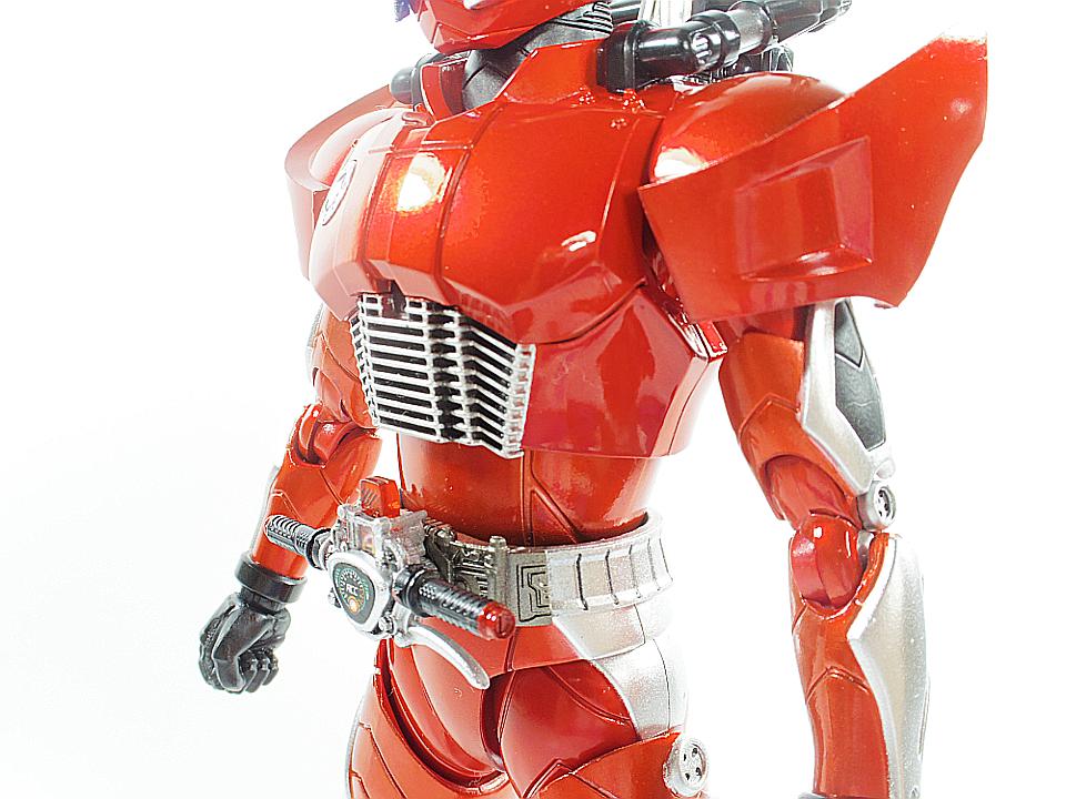 SHF 仮面ライダーアクセル16