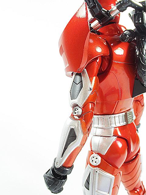SHF 仮面ライダーアクセル23