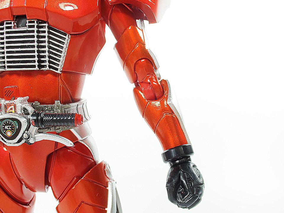 SHF 仮面ライダーアクセル27