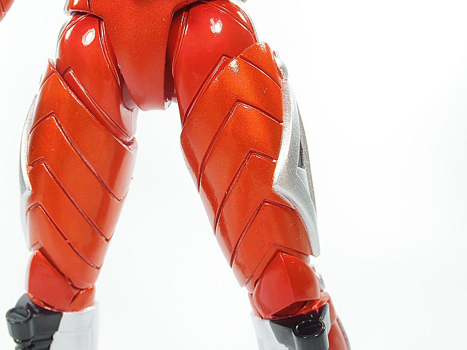 SHF 仮面ライダーアクセル32