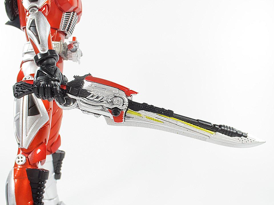 SHF 仮面ライダーアクセル35