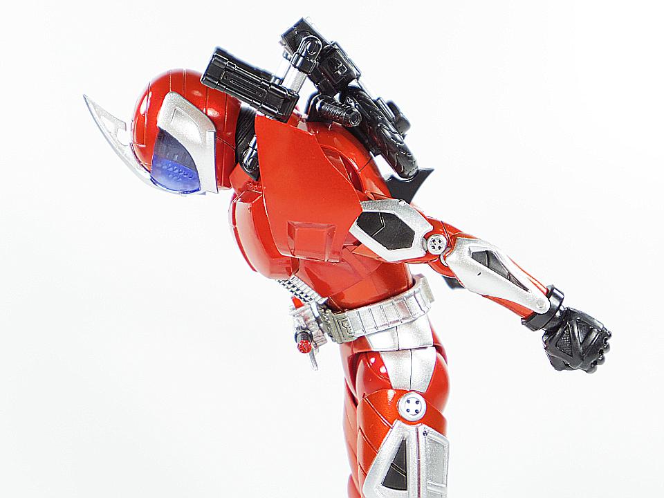 SHF 仮面ライダーアクセル48