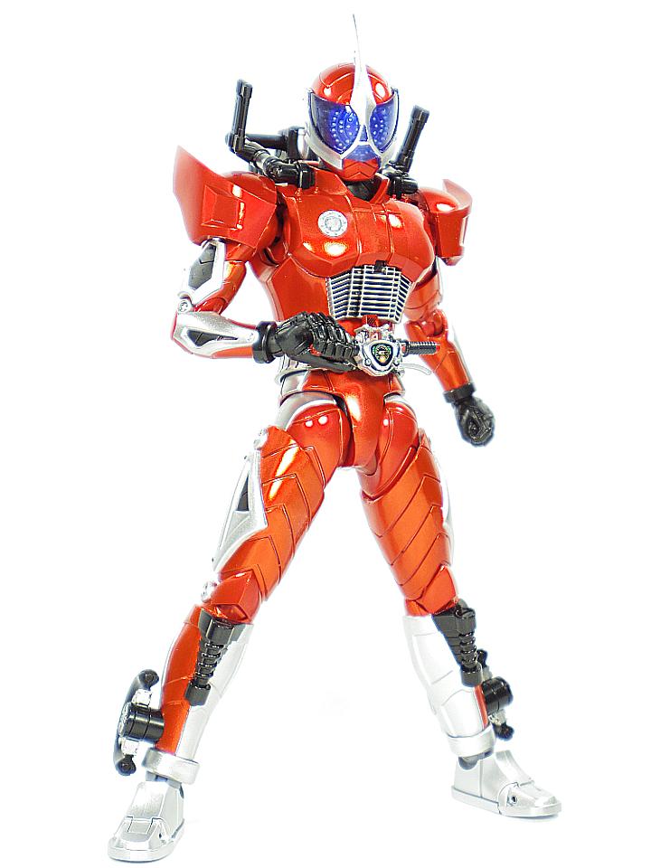 SHF 仮面ライダーアクセル52