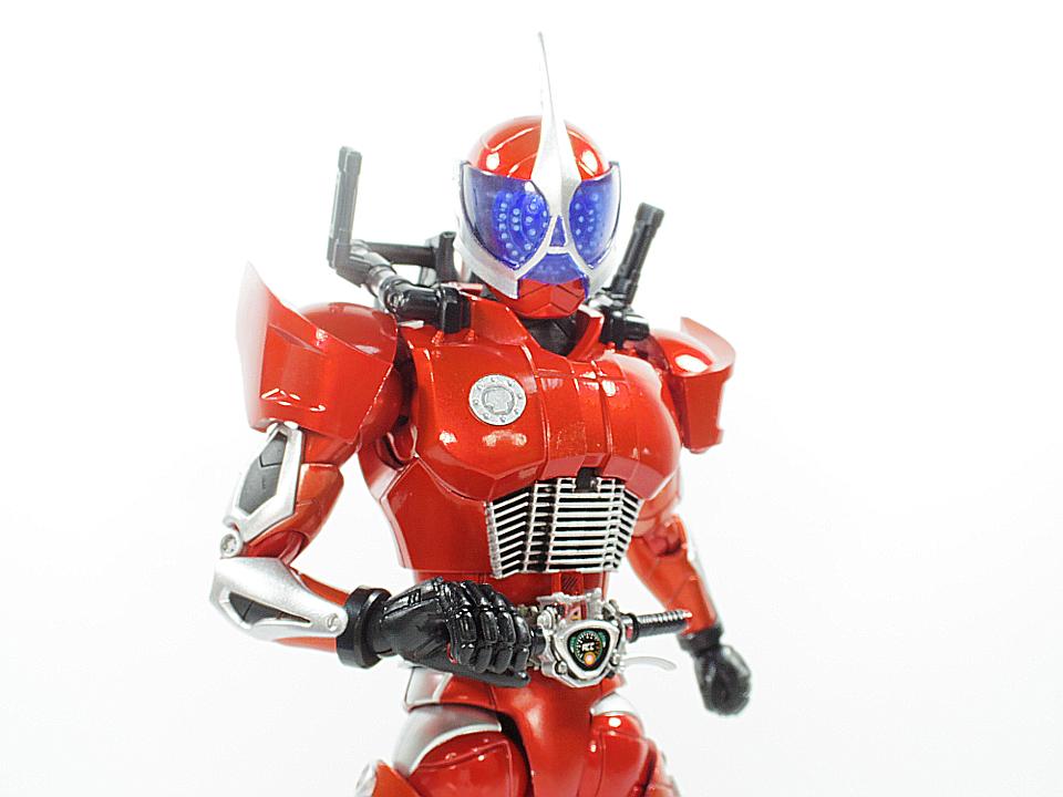 SHF 仮面ライダーアクセル53
