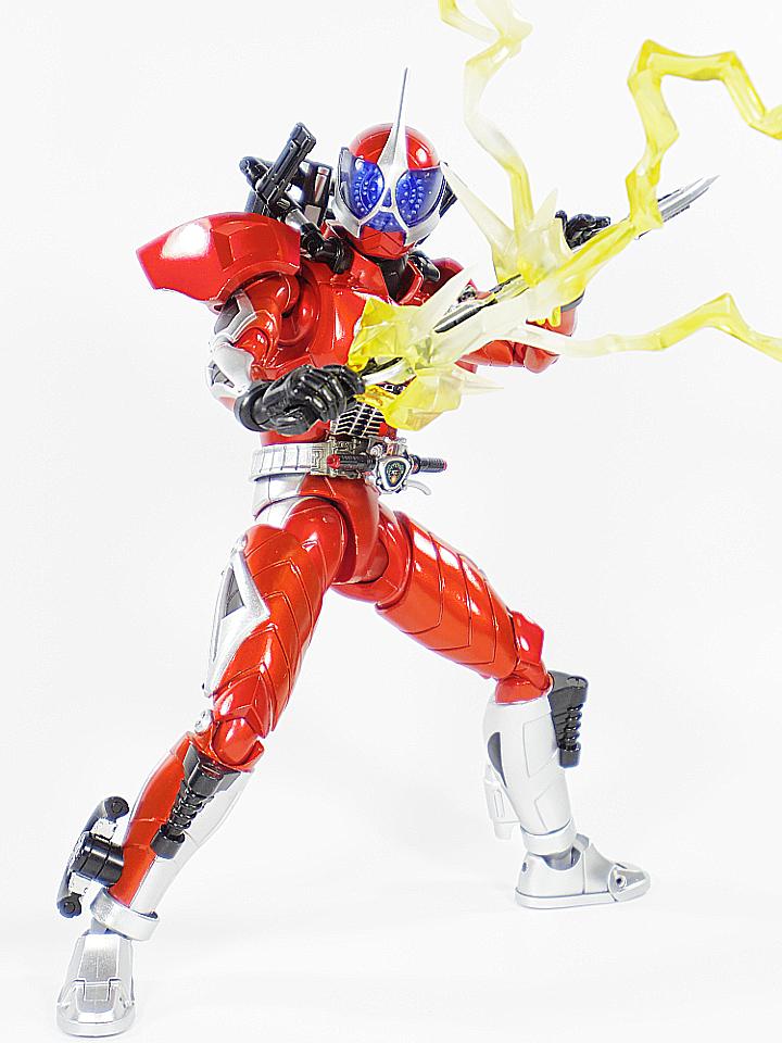 SHF 仮面ライダーアクセル64