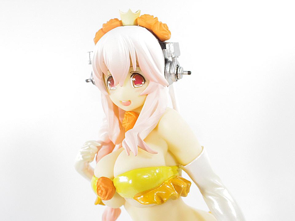 そに子 サマープリンセス オレンジ64