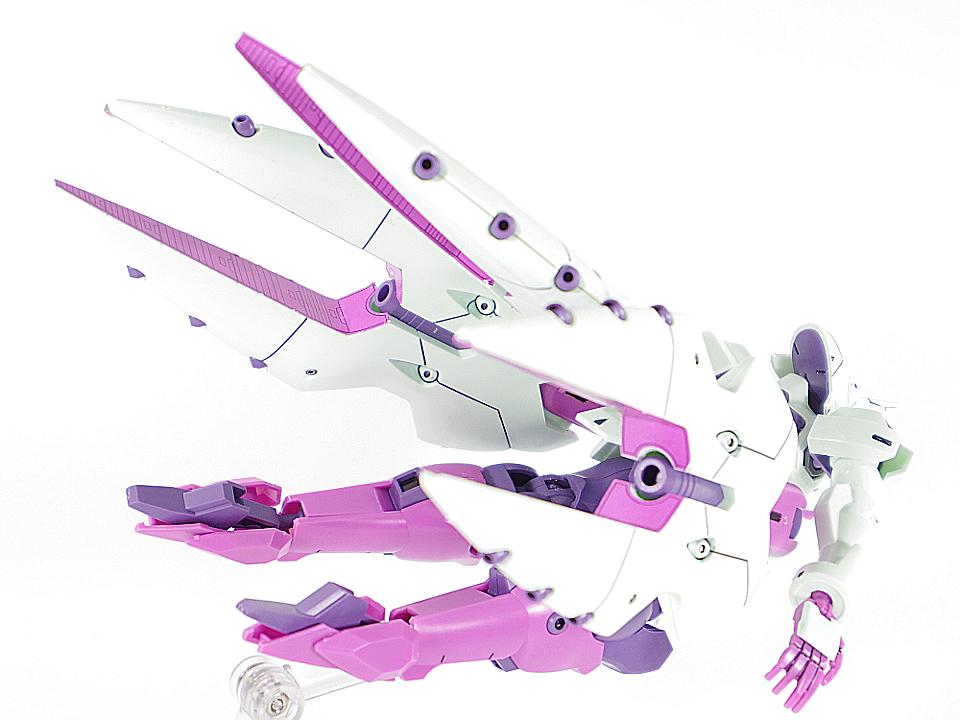 HG Gルシファー48