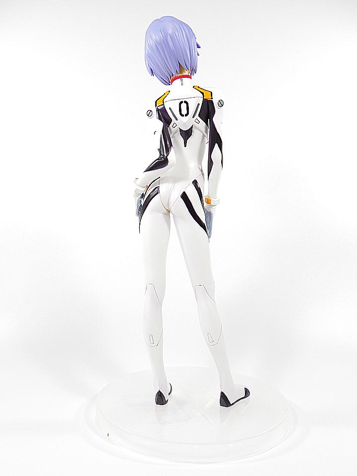 一番くじ セカンドインパクト A賞 レイ6
