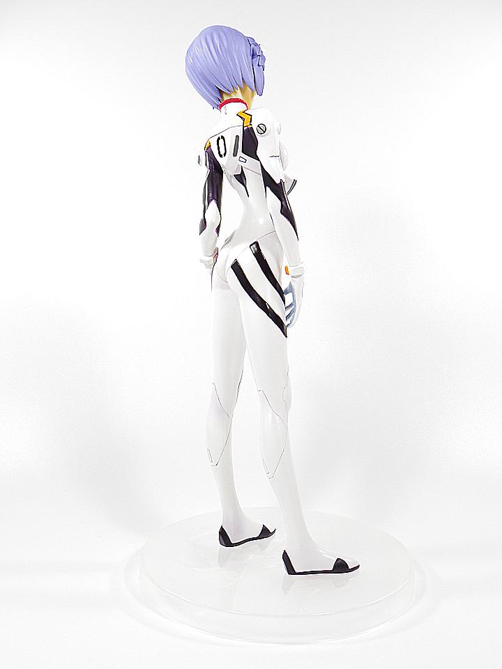 一番くじ セカンドインパクト A賞 レイ7