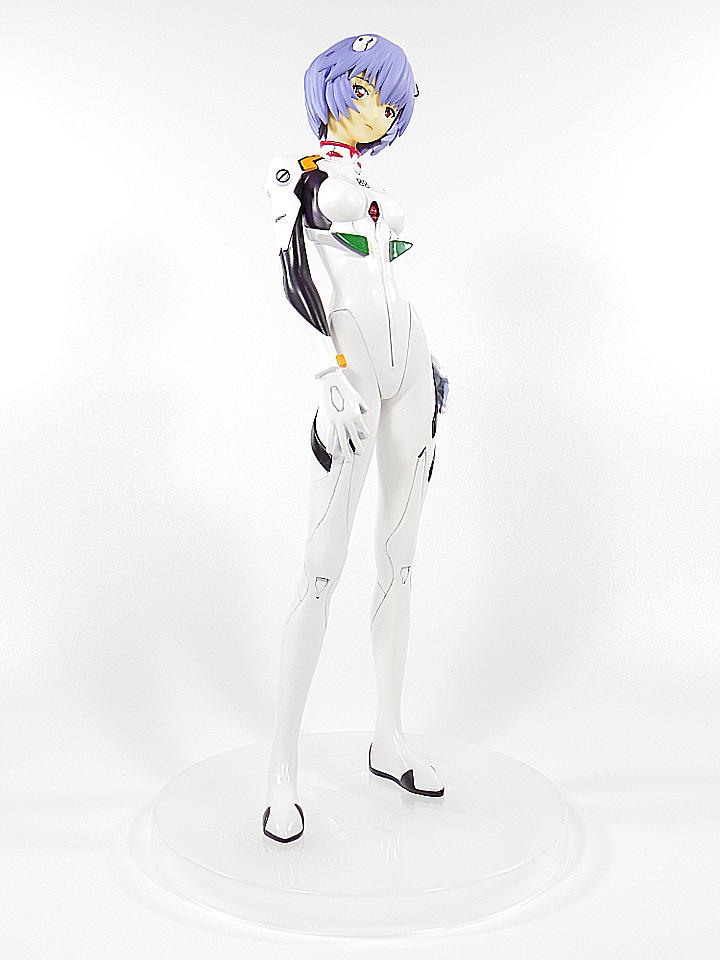 一番くじ セカンドインパクト A賞 レイ9