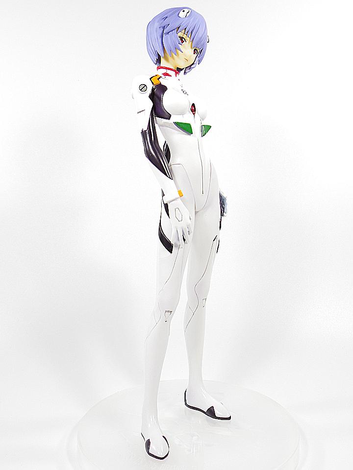 一番くじ セカンドインパクト A賞 レイ39