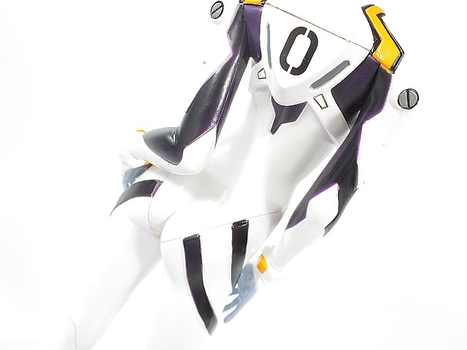 一番くじ セカンドインパクト A賞 レイ53