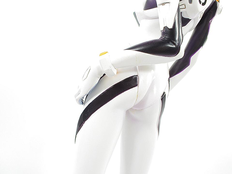 一番くじ セカンドインパクト A賞 レイ55