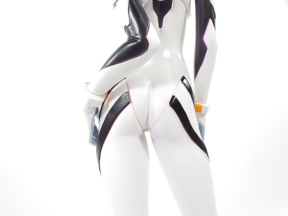 一番くじ セカンドインパクト A賞 レイ56