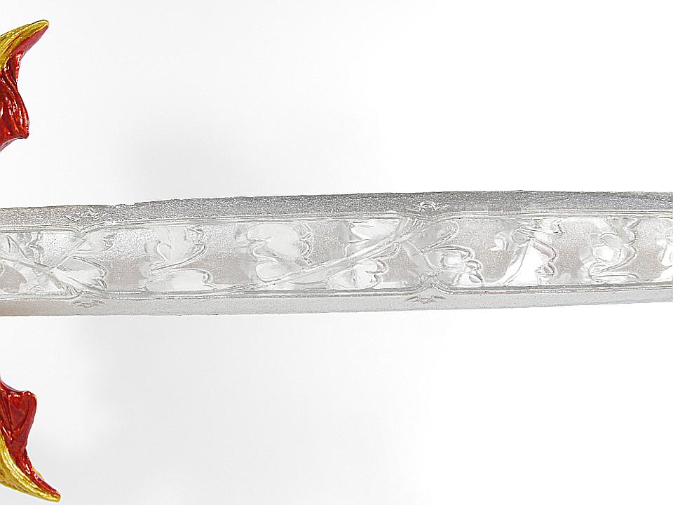 SIC キバエンペラー39