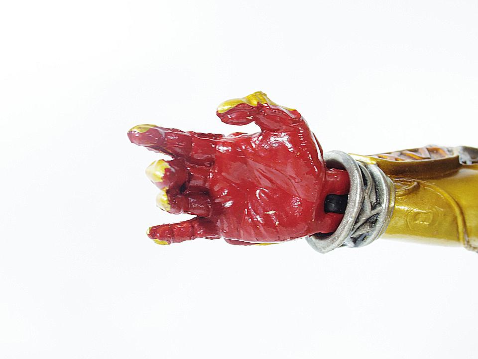 SIC キバエンペラー57
