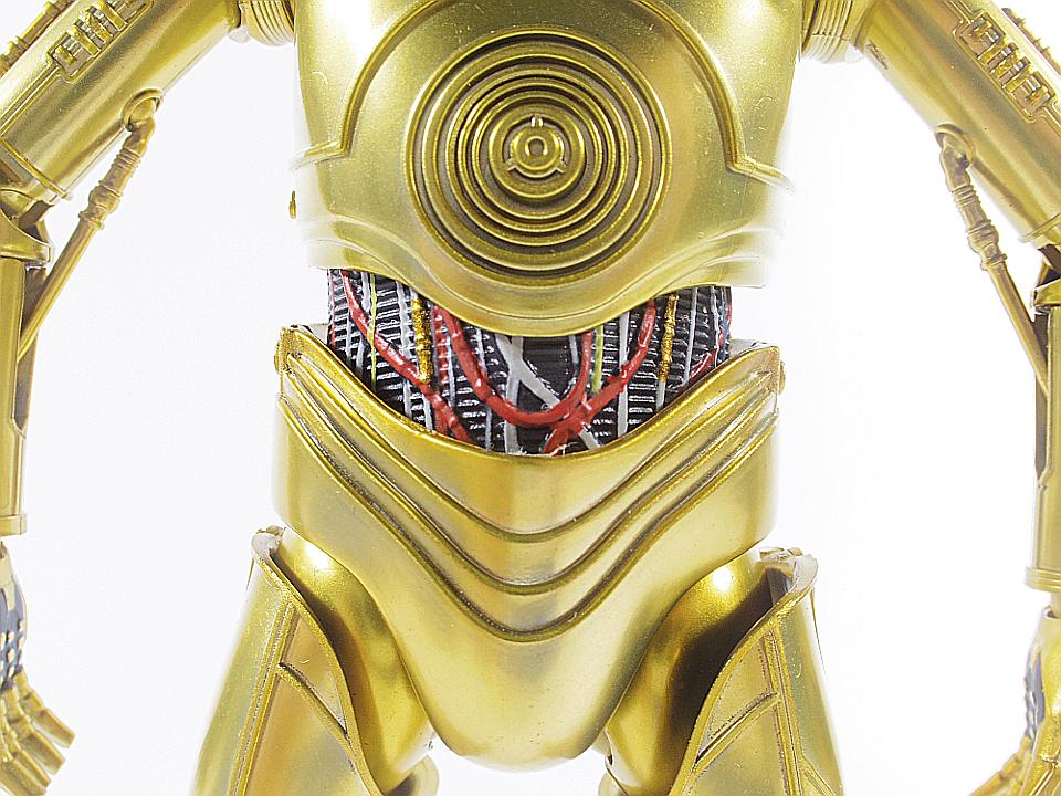 SHF C-3PO NEW HOPE15