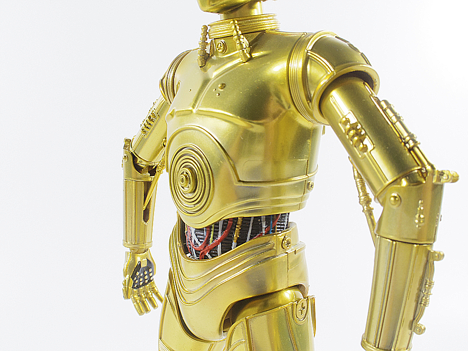 SHF C-3PO NEW HOPE16