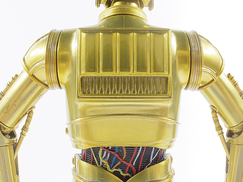 SHF C-3PO NEW HOPE17