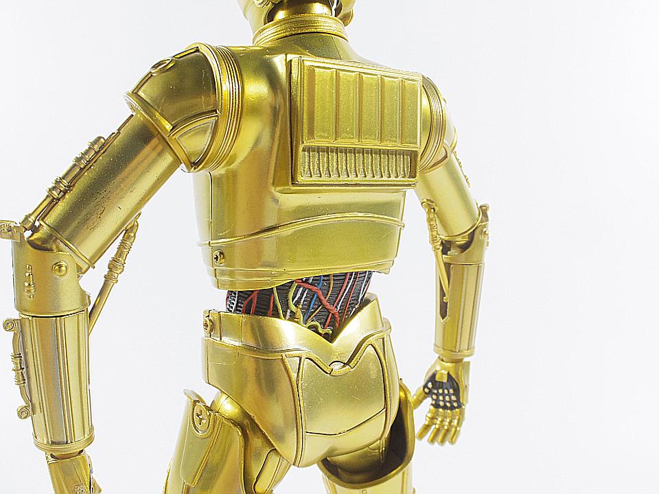 SHF C-3PO NEW HOPE19